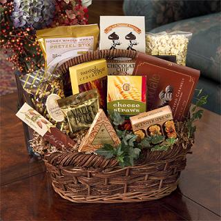 Gift Baskets & Gourmet