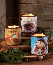 Cheerful Giver Farm Fresh Seasonal Candle